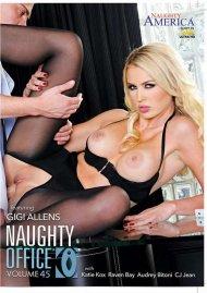 Naughty Office Vol. 45 Porn Movie