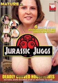 Jurassic Juggs Porn Movie