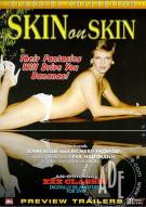 Skin on Skin Porn Video