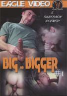 Big and Bigger #1 Porn Movie