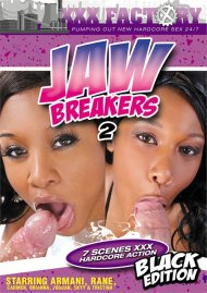 Jaw Breakers 2 Porn Video