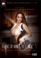 French Maid To Hire 3 Porn Video