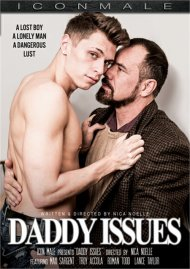 Daddy Issues Porn Movie