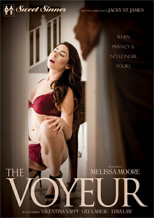 Voyeur, The 2017 Videos On Demand  Adult Dvd Empire-9248