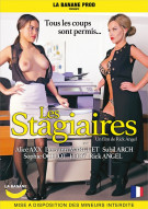 Naughty Interns (French) Porn Video