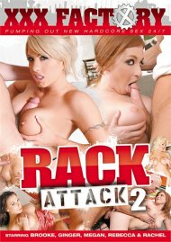 Rack Attack 2 Porn Video