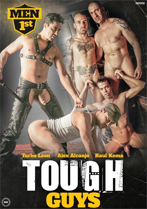 Tough Guys Boxcover