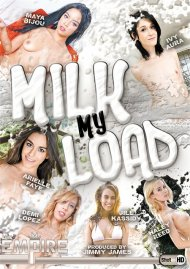 Milk My Load Porn Video