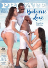 Balearic Love Boxcover