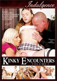 Kinky Encounters Vol. 2