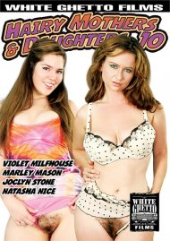 Buy Hairy Mothers & Daughters 10
