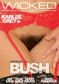 Axel Braun's Bush HD porn video from Wicked Pictures.