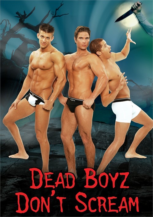 Dead Boyz Don't Scream image
