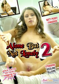 Alone But Not Lonely 2 Porn Video