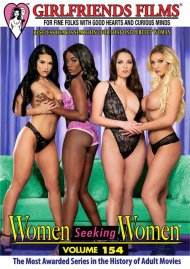 Women Seeking Women Vol. 154 Porn Video