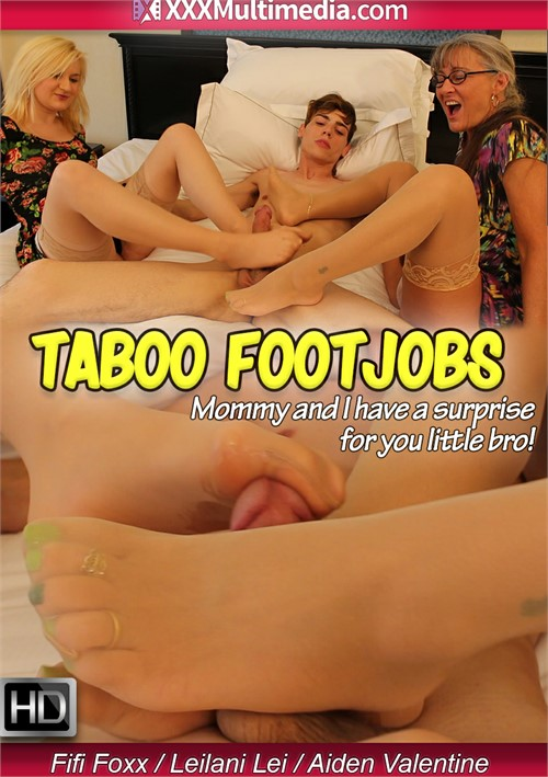 Footjobs Foot Fetish