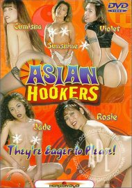 Asian Hookers Porn Video