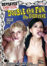 Double the Fun, for Everyone Porn Video