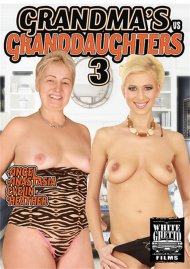 Grandma's VS Granddaughters 3