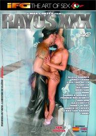 Rayos XXX Porn Video
