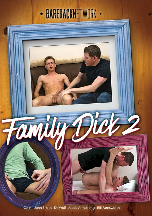 Family Dick 2 Boxcover