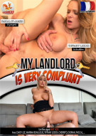 My Landlord is Very Compliant Porn Video