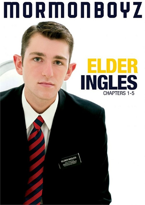 Elder Ingles: Chapter 1-5 Boxcover