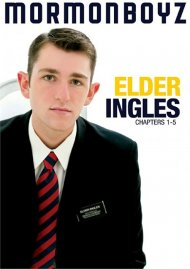 Elder Ingles: Chapter 1-5 gay porn VOD from Missionary Boyz