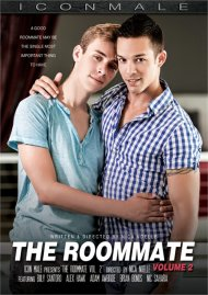 Roommate Vol. 2, The Porn Movie