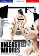 Unleashed Whores Porn Video