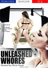 Unleashed Whores Boxcover