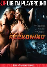 Buy Night Of Reckoning, A
