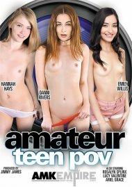 Amateur Teen POV