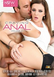 Craving Anal Volume 3 image