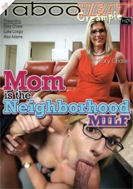 Cory Chase in Mom is the Neighborhood MILF Porn Video