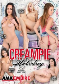 Creampie Holiday