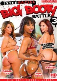 Buy Interracial Big Booty Battle! 3