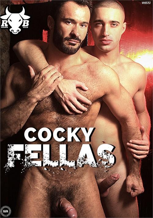Cocky Fellas Boxcover