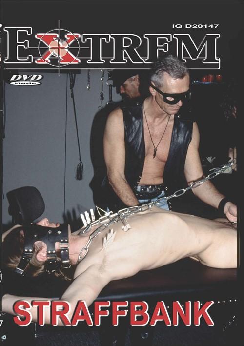 Extrem Straffbank Boxcover