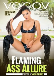 Flaming Ass Allure image