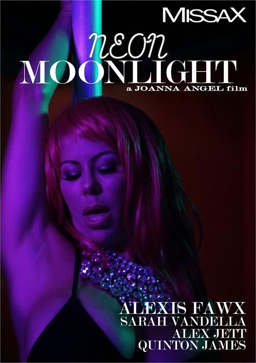 Neon Moonlight