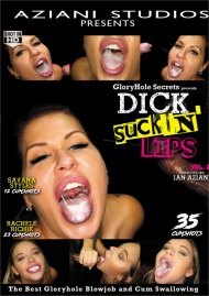 Gloryhole Secrets: Dick Suckin' Lips Vol. 2 Porn Video