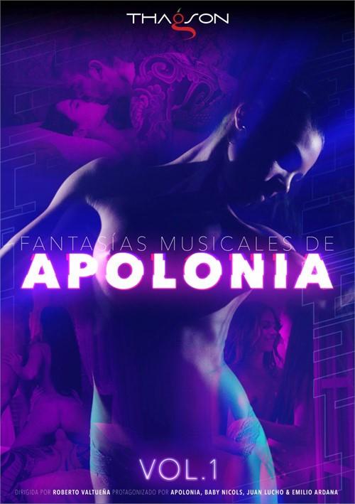 Apolonia's Musical Fantasies Vol. 1
