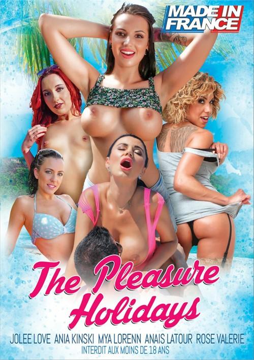 The Pleasure Holidays