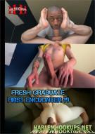 Fresh Graduate Encounter 19 Boxcover