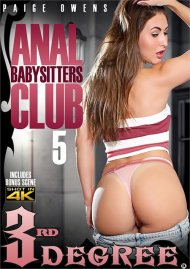 Anal Babysitters Club 5 image