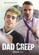 Dad Creep Boxcover
