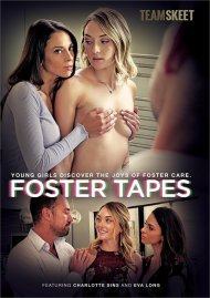 Foster Tapes image
