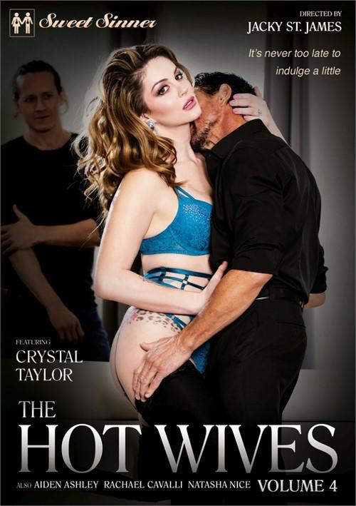 The Hot Wives Vol. 4