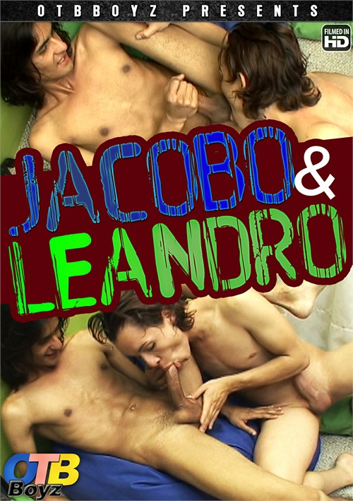 Jacobo & Leandro Boxcover